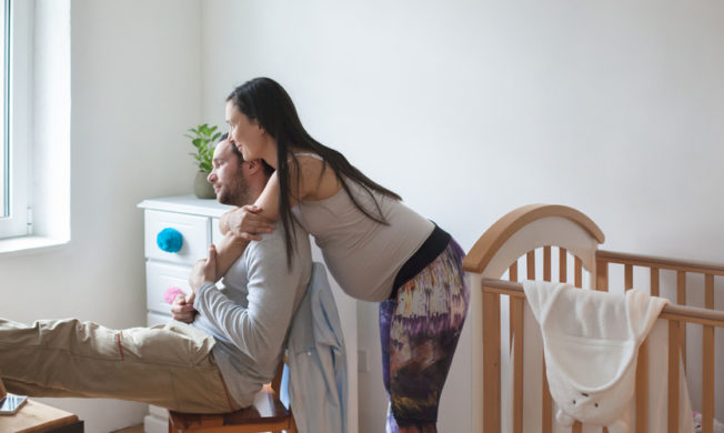 Non-invasive Prenatal Testing in pregnancy first trimester
