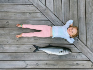 Get Angry About Mercury in Fish, Not in Vaccines.